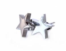78422 Star studs L steel
