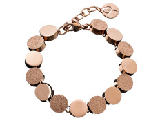 80775 Dottie mix bracelet rose gold