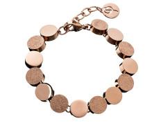 80775 Dottie mix bracelet rose gold