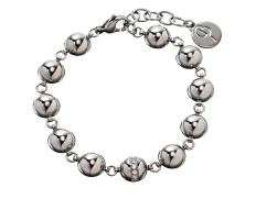 81051 Lina-bracelet-steel