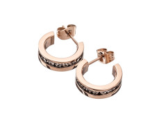 81109 Malin-earrings-rose-gold