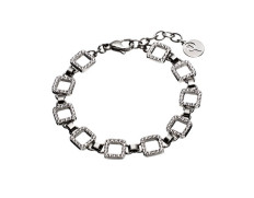 Do bracelet cz steel