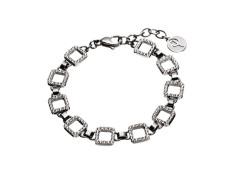 Do bracelet cz steel