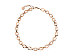 Do necklace rose gold
