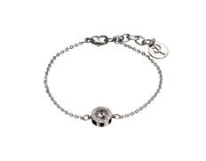 Thassos bracelet steel