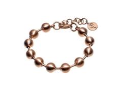 Ancona bracelet rose gold