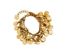 Tossa bracelet gold