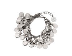 Tossa bracelet steel